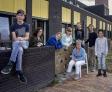 Eigen plekje voor jongeren met beperking: 'Trots op wat we hebben neergezet'