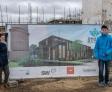 Woonstede gestart met STOER bouwproject