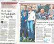 Artikel in De Gelderlander 8 april 2017