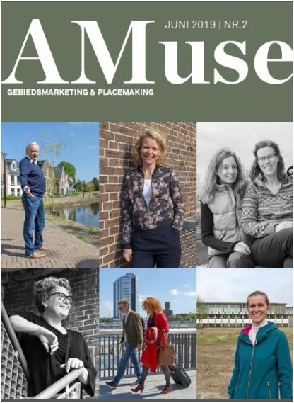 Artikel in AMuse